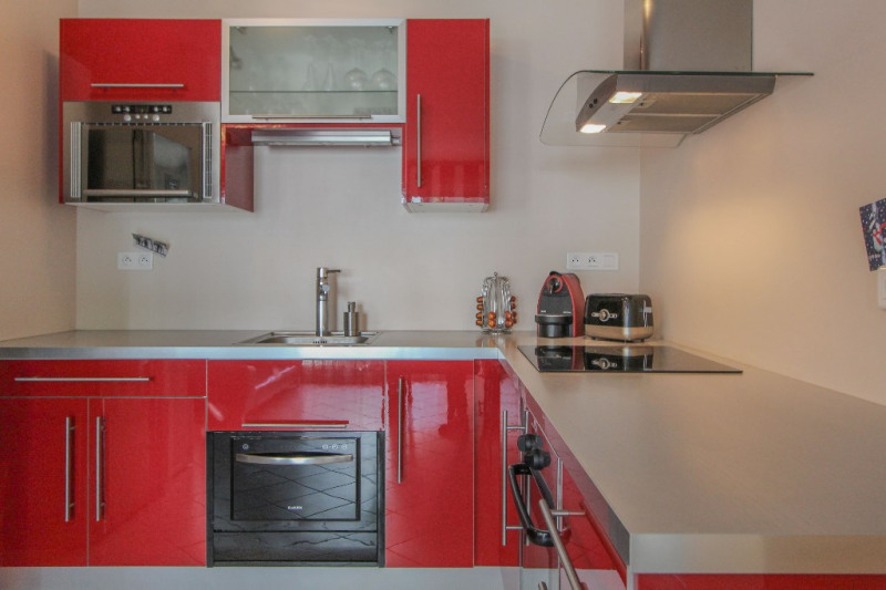 Sale apartment Chambery 159750€ - Picture 1