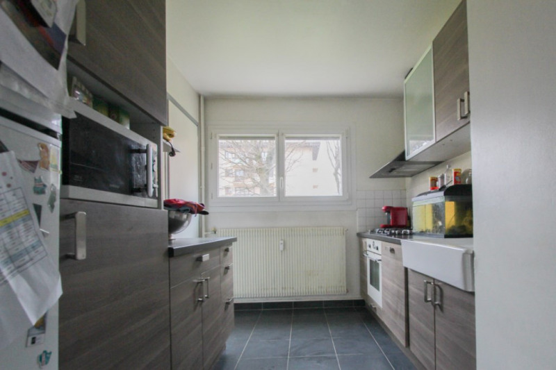 Vente appartement La motte servolex 149000€ - Photo 1