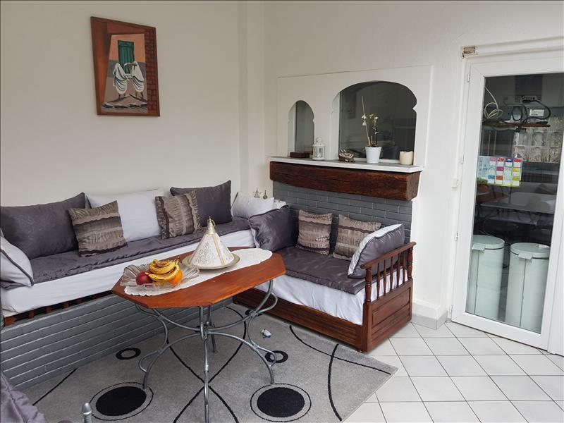 Vente maison / villa Gisors 273400€ - Photo 3