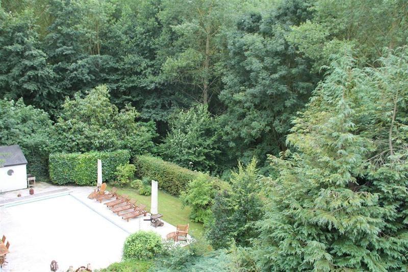 Deluxe sale house / villa Fiquefleur equainville 495000€ - Picture 1