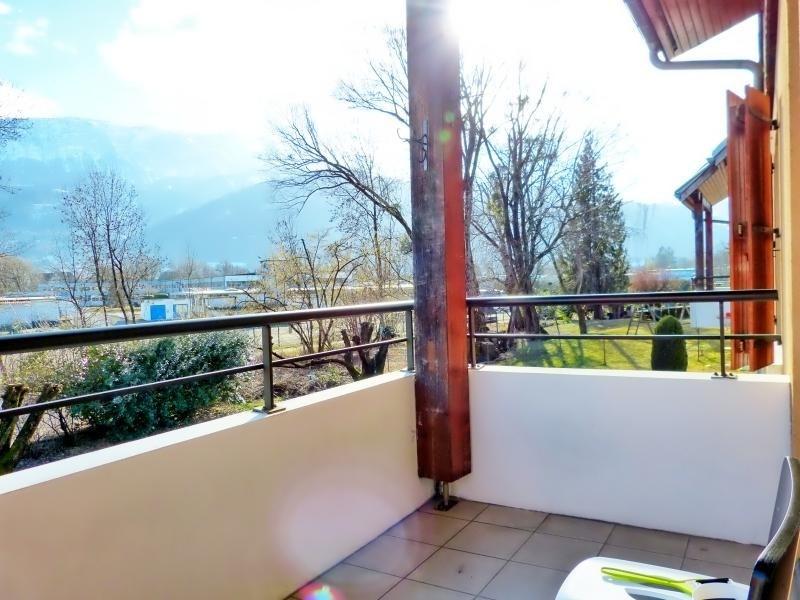 Vente appartement Thyez 180000€ - Photo 4