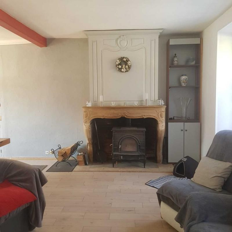 Revenda casa Vieille eglise en yvelines 585000€ - Fotografia 5