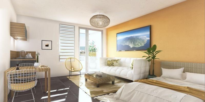 Sale apartment Ste clotilde 137800€ - Picture 1