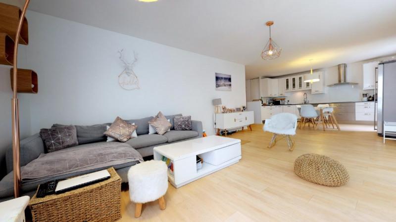 Vente appartement Sceaux 599000€ - Photo 12