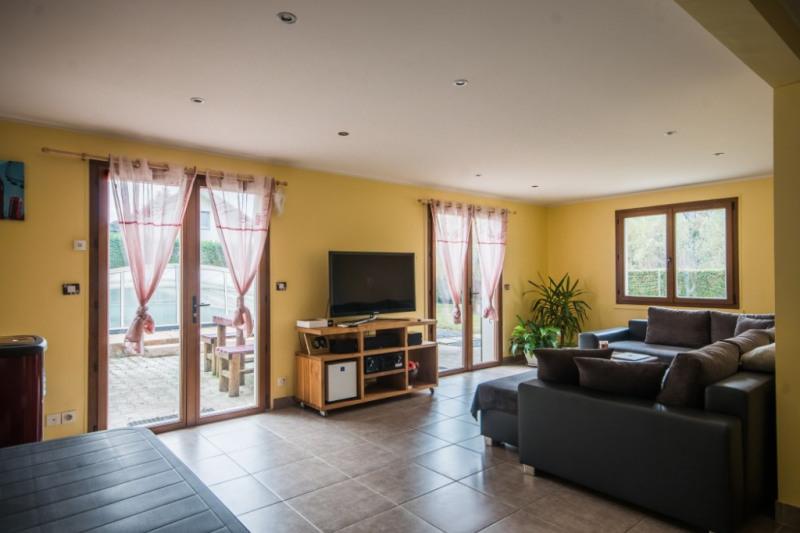 Sale house / villa Serrieres en chautagne 279000€ - Picture 2