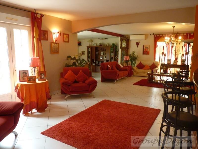 Vente de prestige maison / villa St alban 750000€ - Photo 3