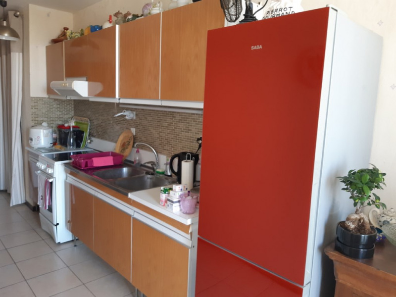 Vente appartement Marseille 9ème 124 800€ - Photo 6