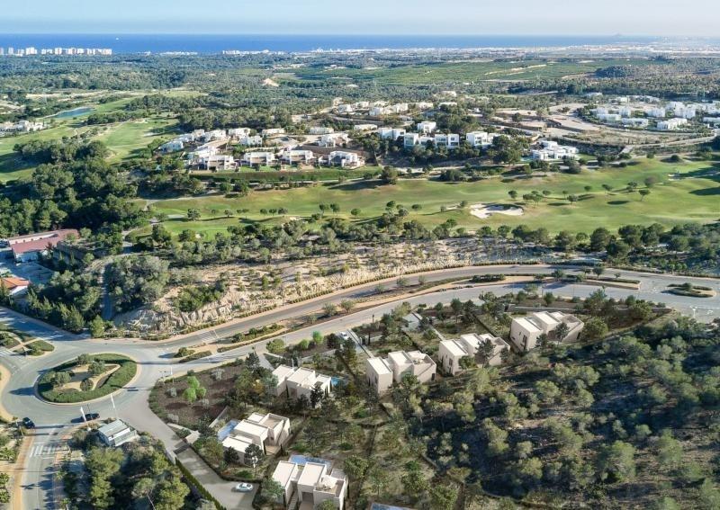 Vente de prestige maison / villa Las colinas golf orihuela 465000€ - Photo 6