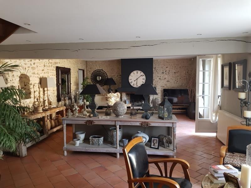 Deluxe sale house / villa Pacy sur eure 400000€ - Picture 3