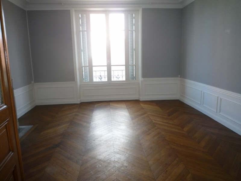 Rental apartment Moulins 690€ CC - Picture 1