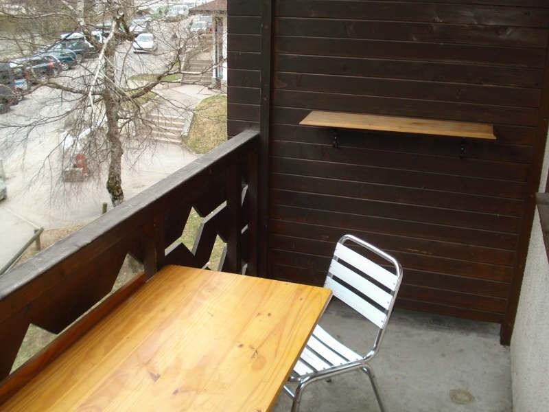 Sale apartment Chamonix mont blanc 138000€ - Picture 4