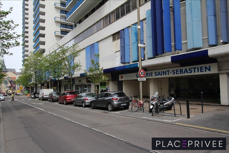 Sale empty room/storage Nancy 299 000€ - Picture 2