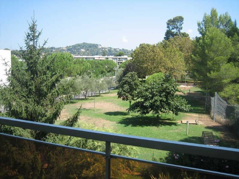 Affitto appartamento Le cannet 780€ CC - Fotografia 2