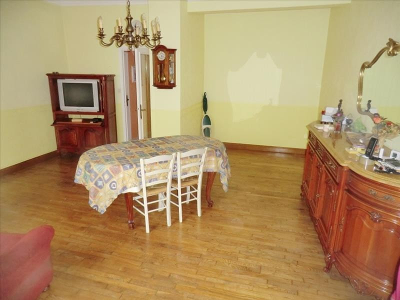 Sale house / villa Fougeres 130 000€ - Picture 3