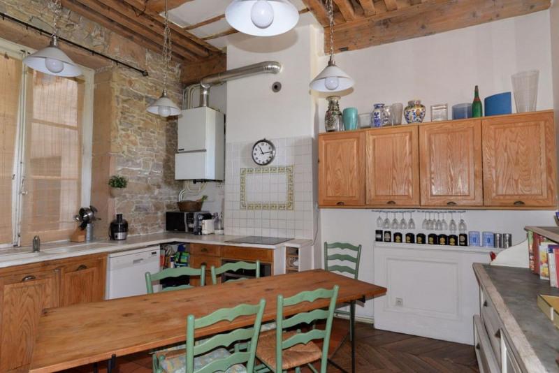 Revenda residencial de prestígio apartamento Lyon 4ème 599000€ - Fotografia 2