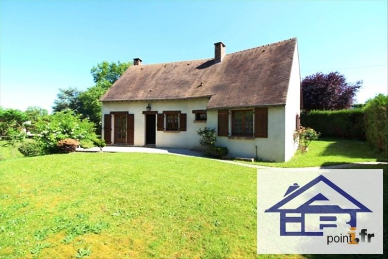 Location maison / villa Mareil marly 2150€ CC - Photo 1