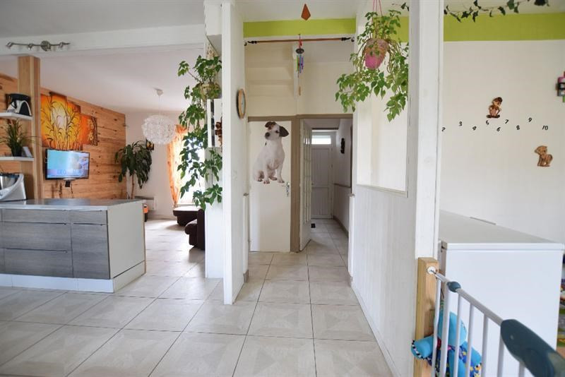 Sale house / villa Brest 179900€ - Picture 9