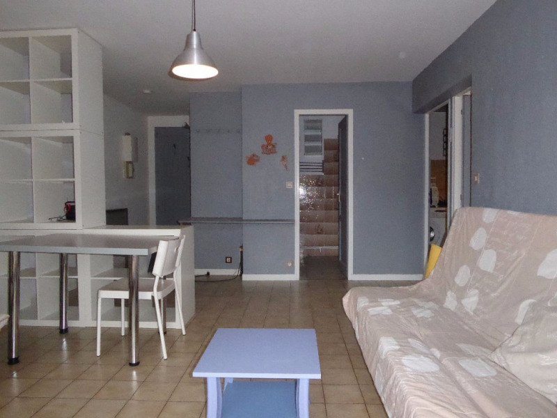 Rental apartment Biscarrosse 500€ CC - Picture 1