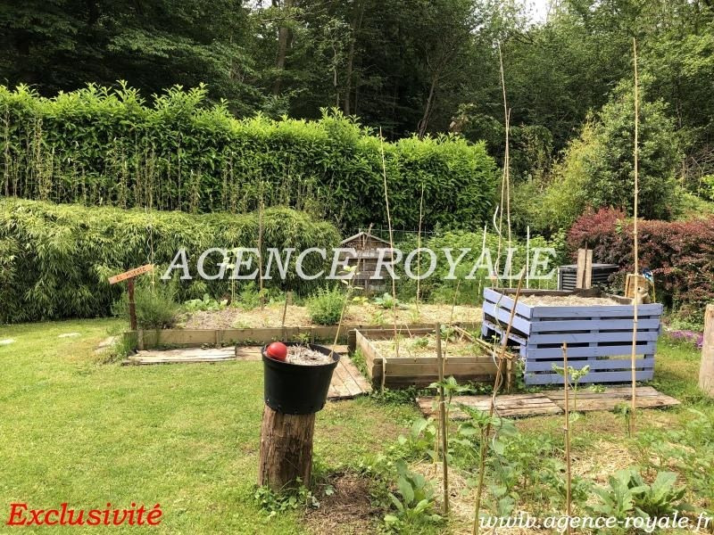 Vente maison / villa Aigremont 685000€ - Photo 12