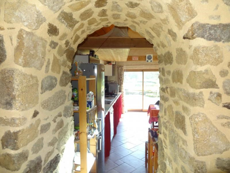Sale house / villa Plesidy 227500€ - Picture 11
