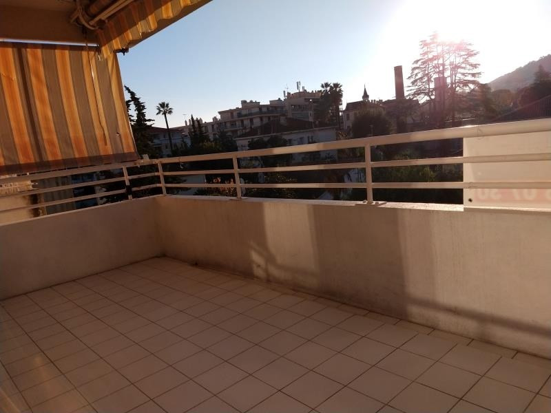 Vente appartement Le golfe juan 209 000€ - Photo 7