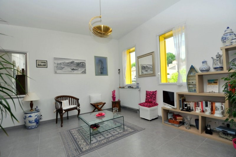 Sale apartment Marcoussis 210 000€ - Picture 3