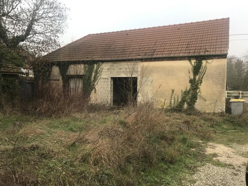 Vente maison / villa Troyes 49000€ - Photo 2