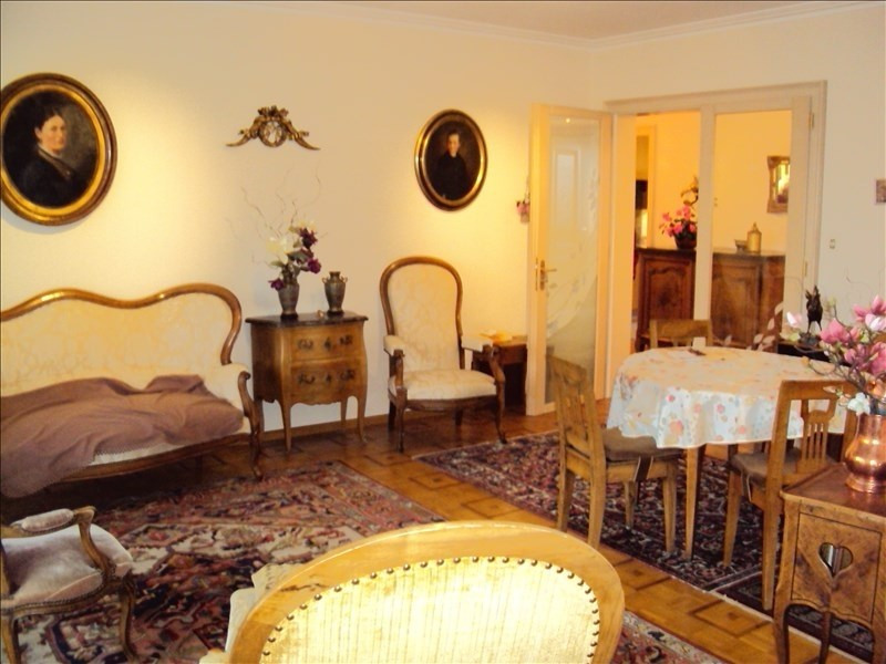 Sale apartment Riedisheim 265000€ - Picture 4