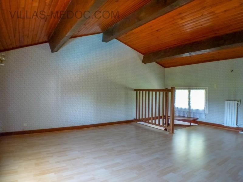 Sale house / villa Civrac en medoc 195000€ - Picture 9