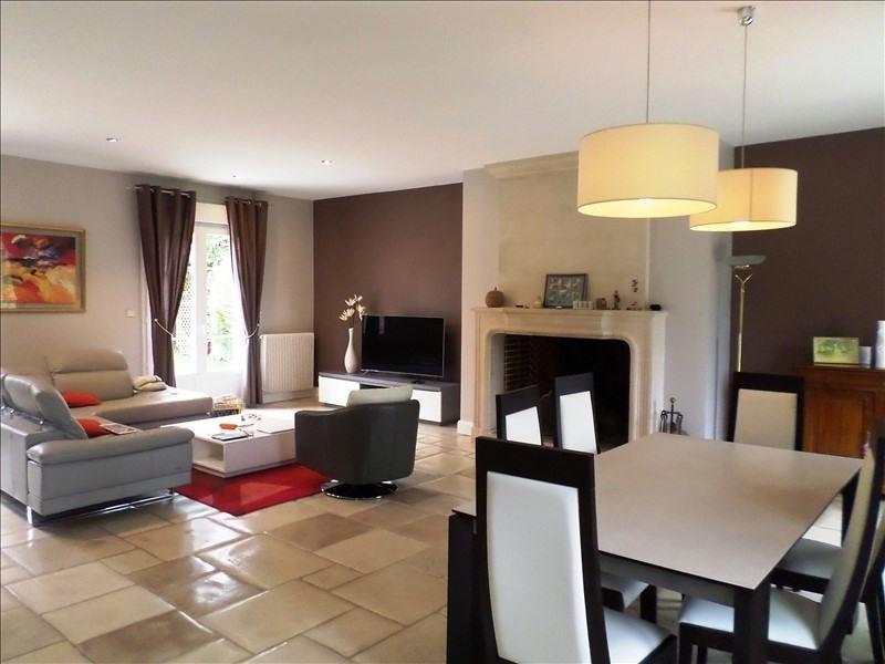 Vente de prestige maison / villa St julien l ars 399000€ - Photo 5