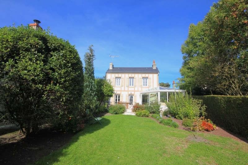 Sale house / villa Villers sur mer 359000€ - Picture 2