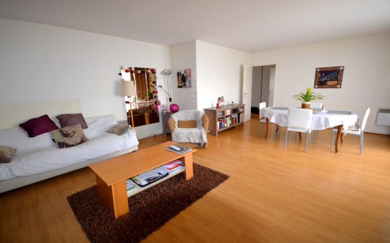 Vente appartement Boulogne billancourt 735000€ - Photo 3