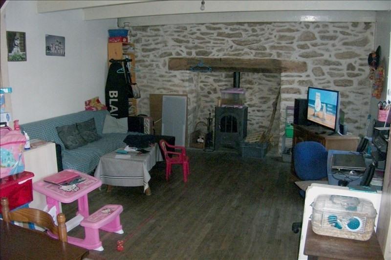 Sale house / villa Plouhinec 74900€ - Picture 4