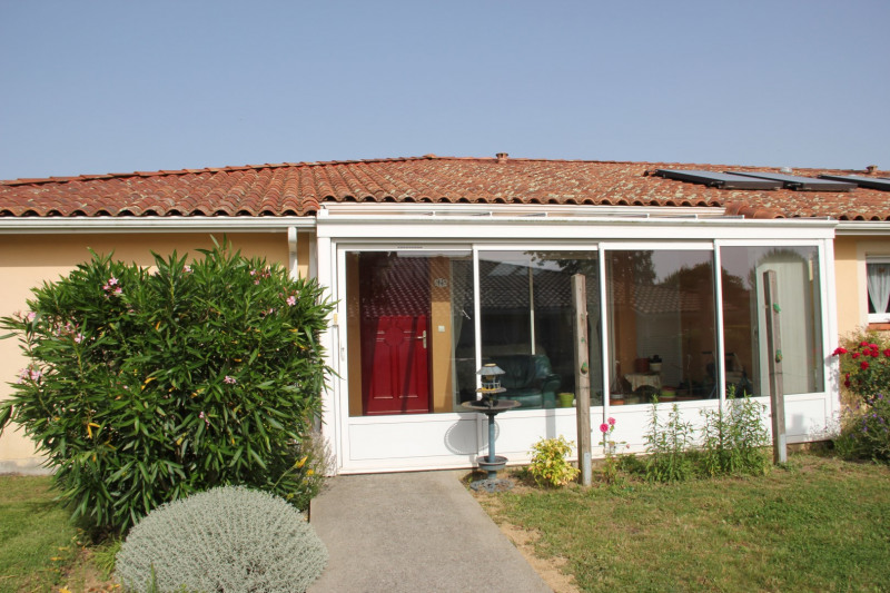 Vente maison / villa Lombez 160 000€ - Photo 1
