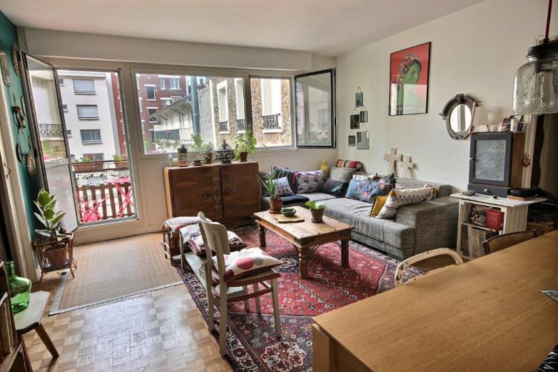 Vente appartement Levallois perret 932000€ - Photo 1