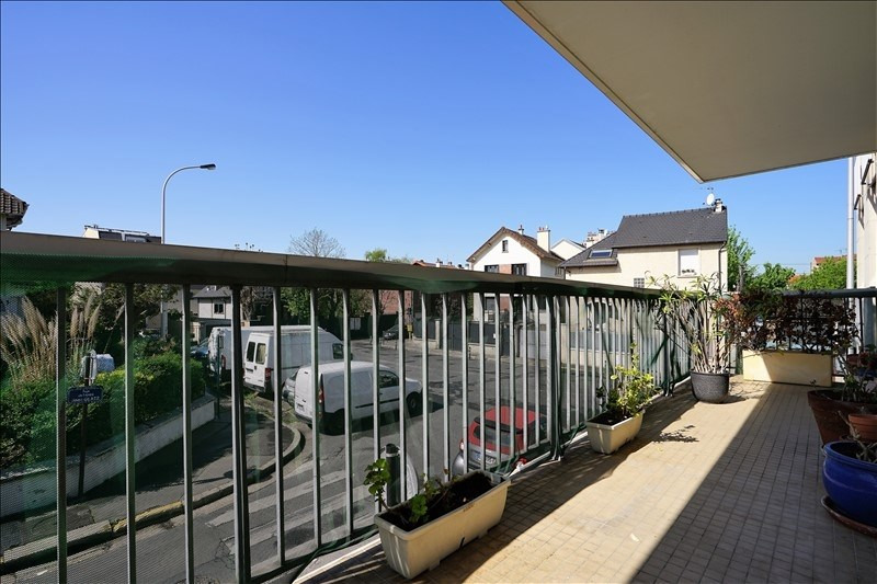 Vente appartement Bois colombes 444 000€ - Photo 4