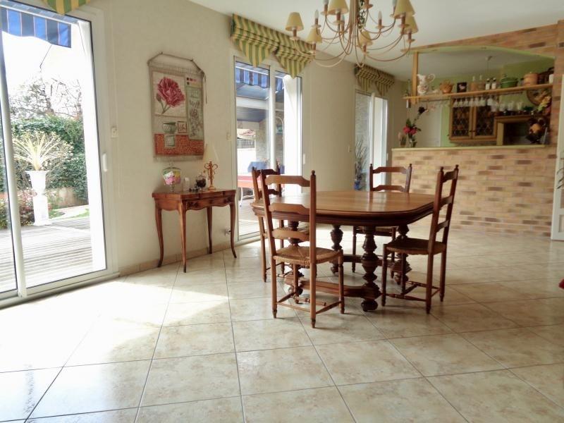 Vente maison / villa Limoges 349000€ - Photo 7