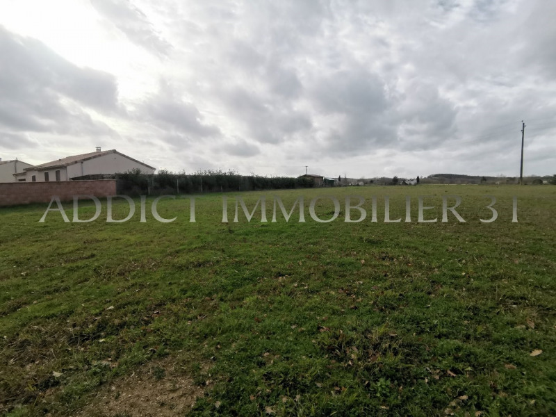Vente terrain Saint paul cap de joux 58 500€ - Photo 2