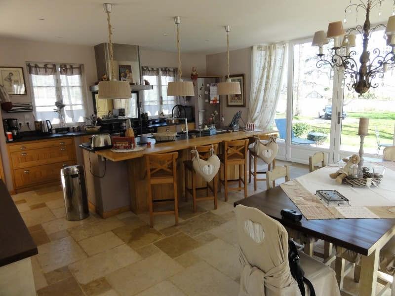 Deluxe sale house / villa Montfort l amaury 1630000€ - Picture 3