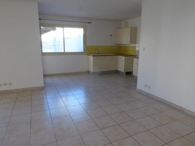 Location appartement Aubenas 700€ CC - Photo 4