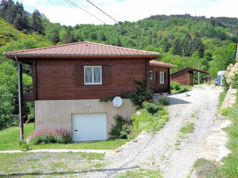 Sale house / villa St martin de valamas 238000€ - Picture 7