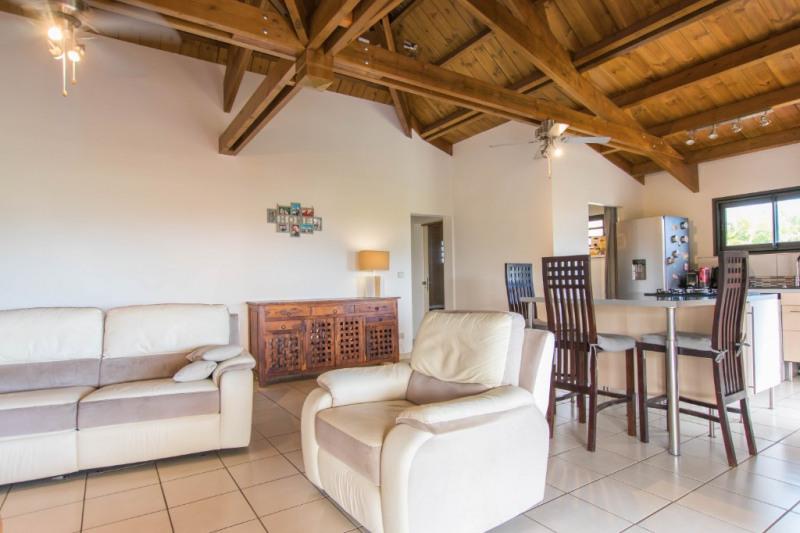 Venta  casa La saline les bains 535500€ - Fotografía 5