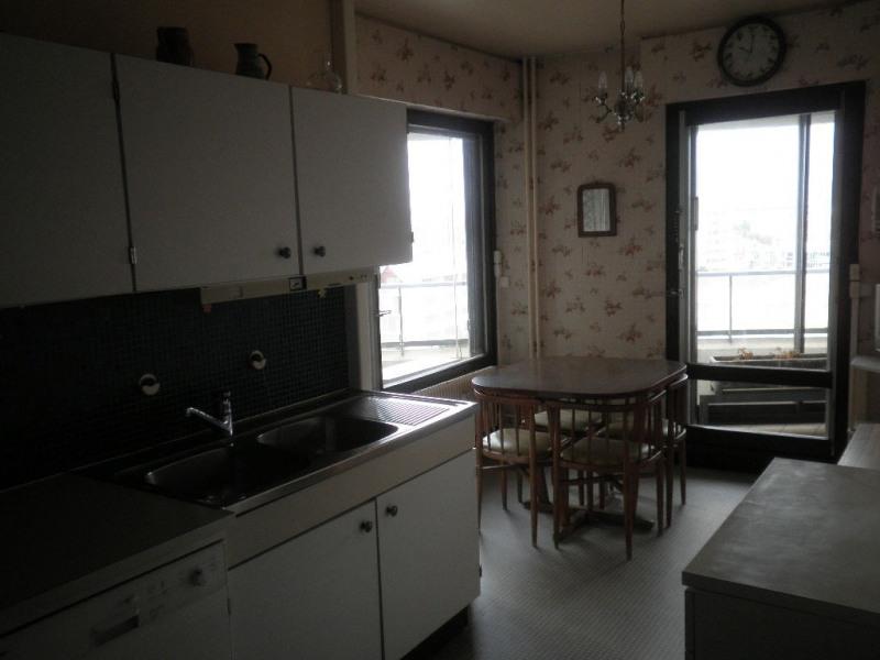 Vente de prestige appartement Paris 13ème 1085000€ - Photo 5