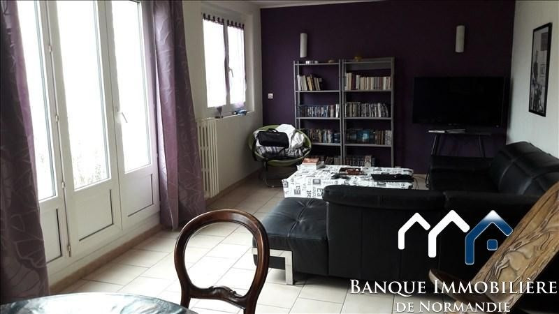 Vente appartement Caen 158 500€ - Photo 3