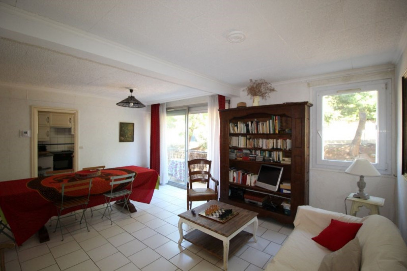 Vente appartement Port vendres 134 000€ - Photo 2