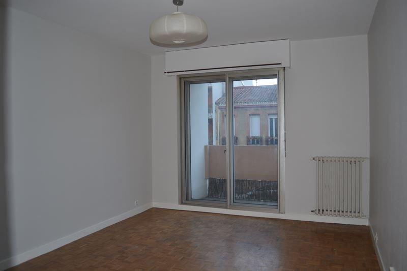 Rental apartment Toulouse 690€ CC - Picture 1