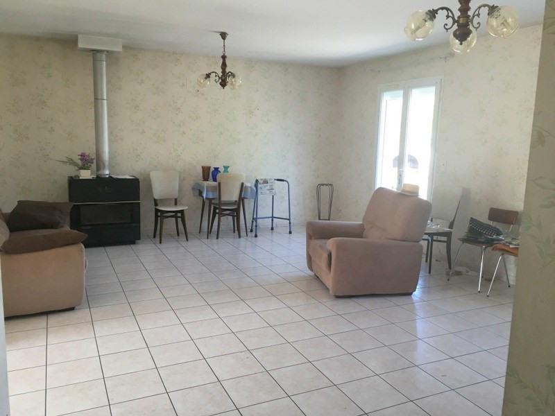 Vente maison / villa Saint sulpice de royan 245224€ - Photo 2