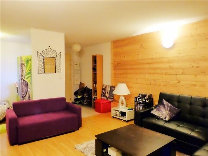 Vente appartement Cluses 85000€ - Photo 5