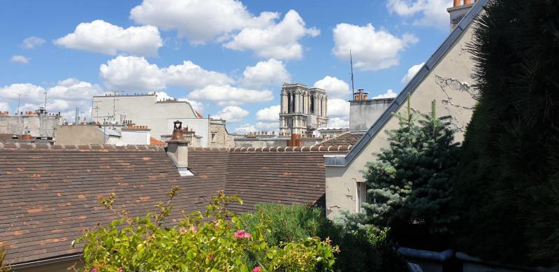 Vente de prestige hôtel particulier Paris 5ème 13900000€ - Photo 17