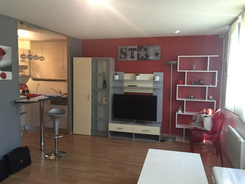 Vente appartement Nice 118000€ - Photo 3